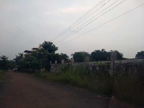 Anjuna north Goa commercial property sale