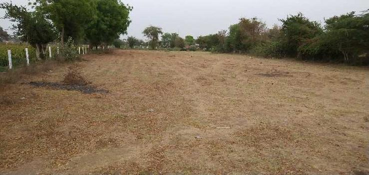 Aggriculture Land