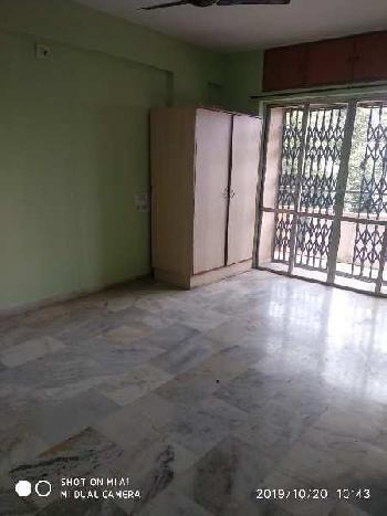 3BHK Semi-Furnished Flat