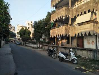 Residential Plot for Sale in Manjalpur, Vadodara