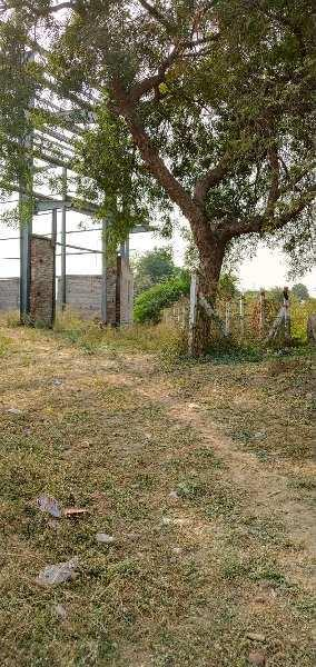 18 meter road touch individual plot