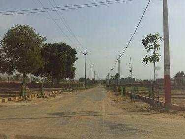 Commercial Land For Sale In Sam Road, Jaisalmer