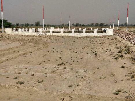 Commercial Plot For Sale In Transport Nagar, Jaisalmer