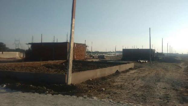 Commercial Plot For Sale In Pushkarna Bera Road, Jaisalmer