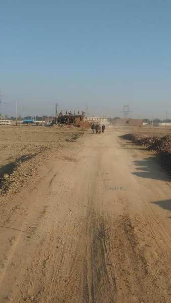 Residential Plot For Sale In Jawahar Nagar Colony, Jaisalmer