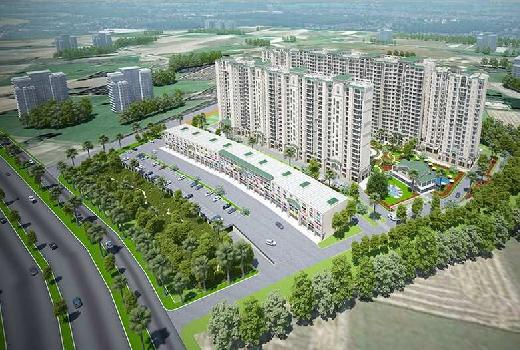 2BHK Residential Apartment for Sale In Mohali