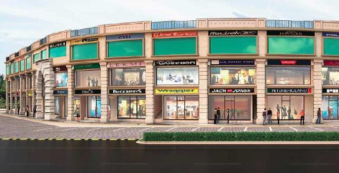 Commercial Showrooms for Sale In Mohali