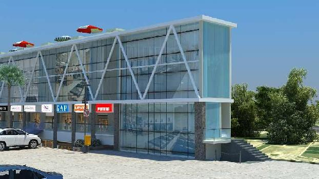 Commercial Office Space for Sale in Metro Plaza Citi Market, Zirakpur, Mohali