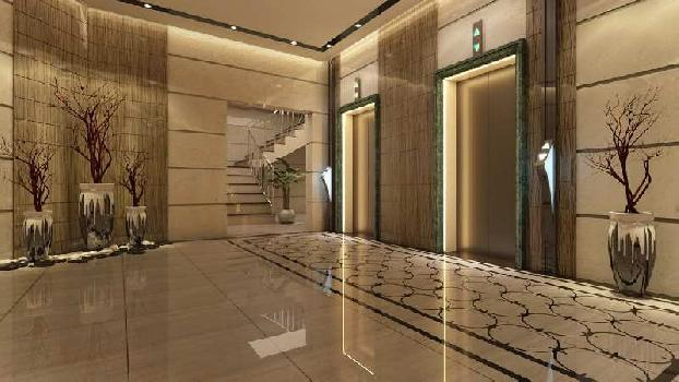 Commercial Showrooms for Sale in Maya Garden Magnesia, Zirakpur, Chandigarh