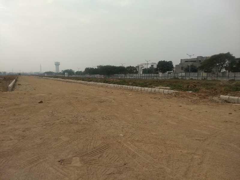 Residential Land for Sale in TDI Residential Plot, Sector-118 Mohali