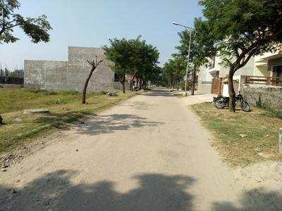 Residential Land for Sale in TDI Residential Plot, Sector 116 Mohali,