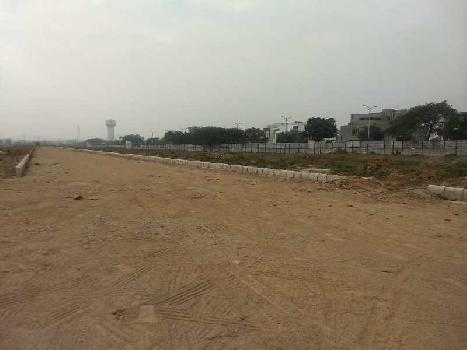Residential Land for Sale in TDI Residential Plot, Sector-117 Mohali