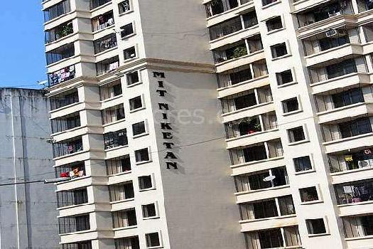 2 BHK Flats & Apartments for Sale in Thakur Complex, Mumbai