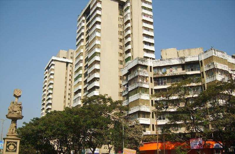 3 BHK Flats & Apartments for Sale in Thakur Village, Mumbai