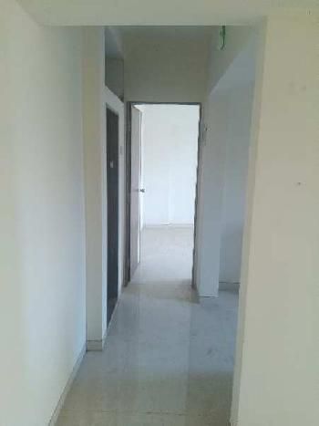 2 BHK Apartment for Sale in Kandivali, Mumbai