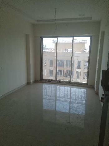 2 BHK Apartment for Sale in Kandivali East, Mumbai