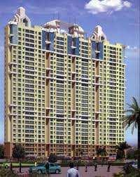 2 BHK Flats & Apartments for Rent in Thakur Village, Mumbai