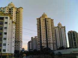 2 bhk on rent viceroy park  kandivali east