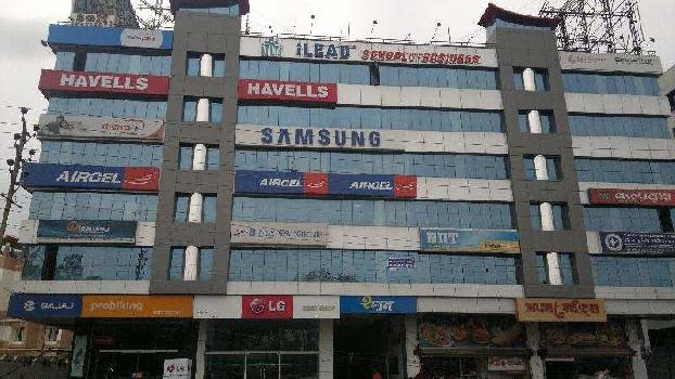 1300 Sq. Feet Office Space for Sale in Vijay Nagar, Indore