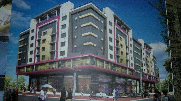 2000 Sq. Feet Office Space for Sale in Vijay Nagar, Indore