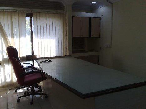 550 Sq. Feet Office Space for Sale in A B Road, Indore