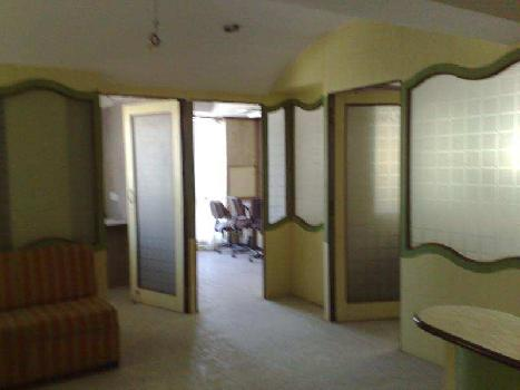 1600 Sq.ft. Office Space for Sale in Palasiya Square, Indore