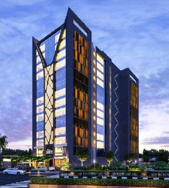 Commercial Showrooms for Lease in Dewas Naka