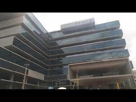 Commercial Office Space for Lease in Vijay Nagar , Indore