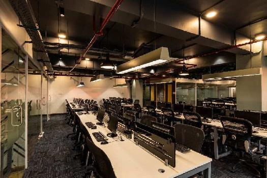 12500 Sq.ft. Office Space for Rent in Vijay Nagar, Indore