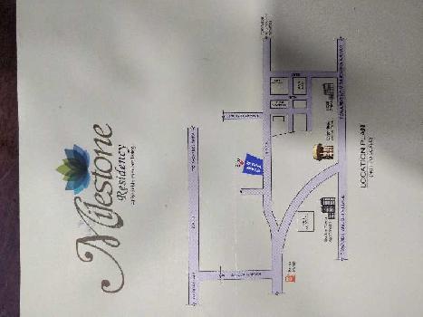 Flats @ Milestone Residency Amlidhi