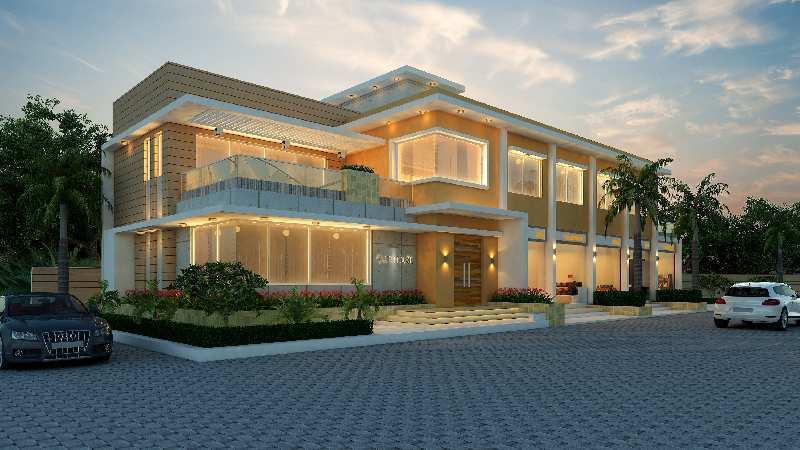 Residential Plot for Sale in Vidhan Sabha Road, Raipur