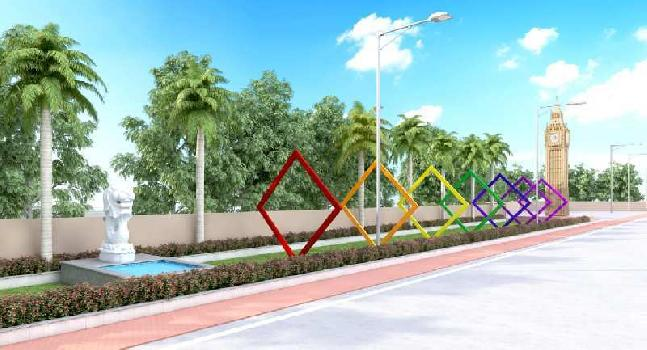 Maruti Infraa city phase - III