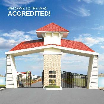 Residential Plots For Sale In Dalda-seoni, Raipur