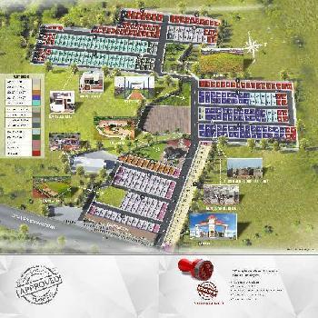 Residential Plots For Sale In Dalda-seoni, Raipur