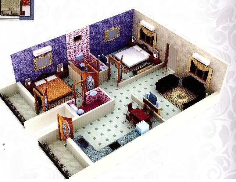 Residential Flat For Sale In Mahadev Ghat Road, Raipur
