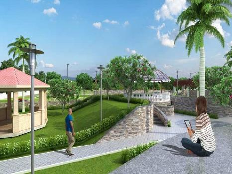 1200 Sq.ft. Residential Plot for Sale in Kumhari, Raipur