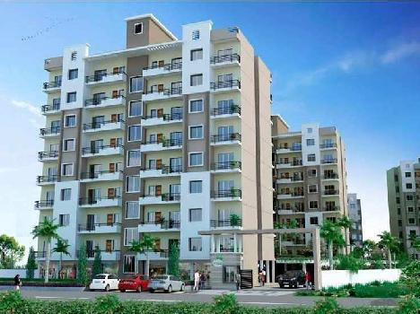 2 BHK Flats & Apartments for Sale in Gondwara, Raipur