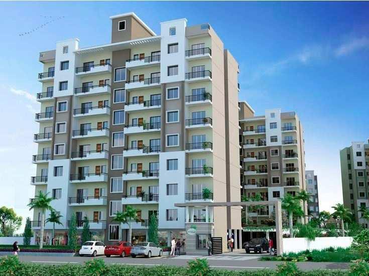 2 BHK Flats & Apartments for Sale in Gondwara, Raipur