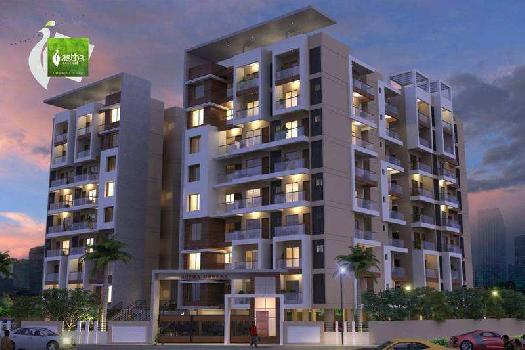 2, 3 & 4 BHK Residential Apartments at Mowa, Raipur