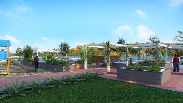 Residential Plots For Sale In Vidhan Sabh, Raipur