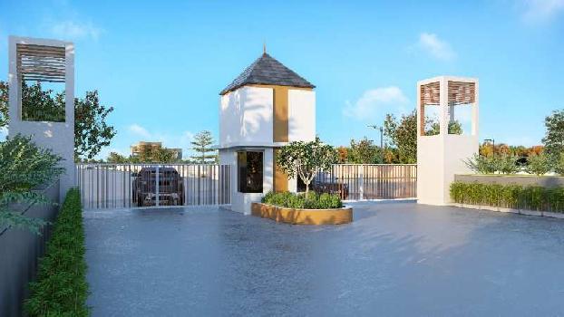 Residential Plots For Sale In Vidhan Sabh, Raipur
