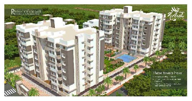 Residential Apartment Flat For Sale In Labhandi, Raipur