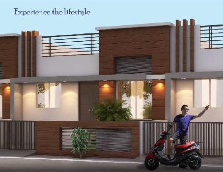 Residential Independent house in Amleshwar, Raipur