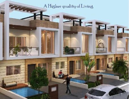 Buy Individual House in Amleshwar