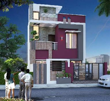 3 BHK House Old Dhamtari Road, Sejbahar, Raipur