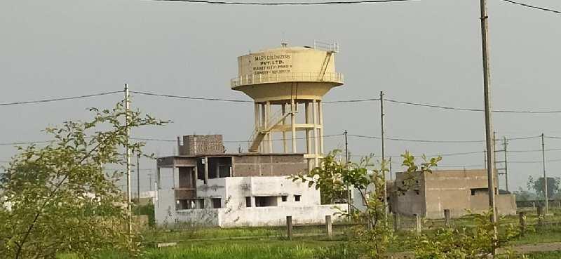 3 BHK House Old Dhamtari Road, Sejbahar, Raipur