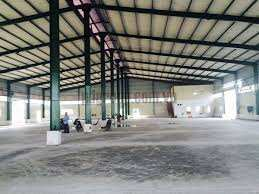 4000 Sq.ft. Warehouse/Godown for Rent in Gidc, Vapi
