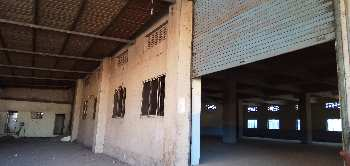 2500 Sq.ft. Warehouse/Godown for Rent in Gidc, Vapi