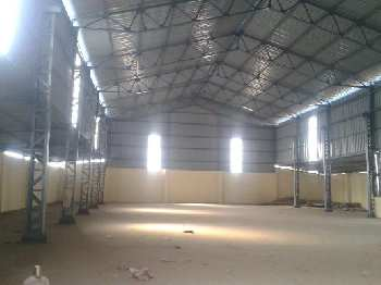 6000 Sq.ft. Warehouse/Godown for Rent in GIDC, Valsad
