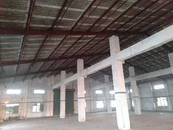 8000 Sq.ft. Warehouse/Godown for Rent in Athwa, Surat
